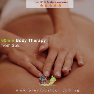 body massage singapore