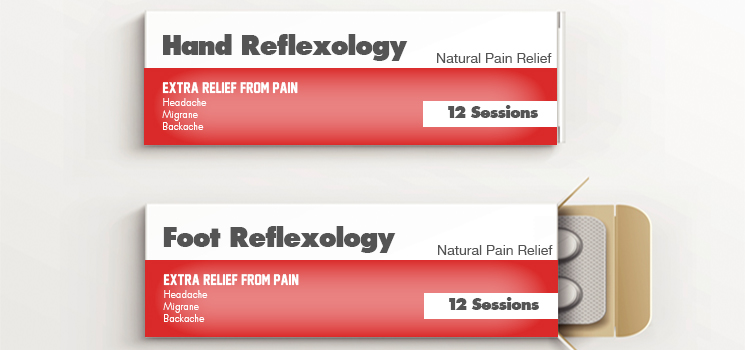 pain killer foot reflexology singapore