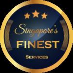 Finest Singapore Award (300x300)